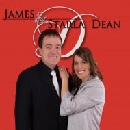 James and Starla Dean